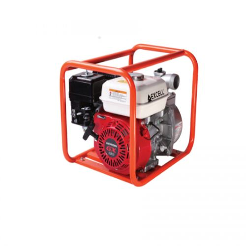 EXCELL GASOLINE WATERPUMP GWP30