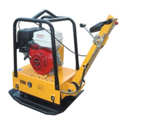 PLATE COMPACTOR ROC-160 WITHOUT ENGINE