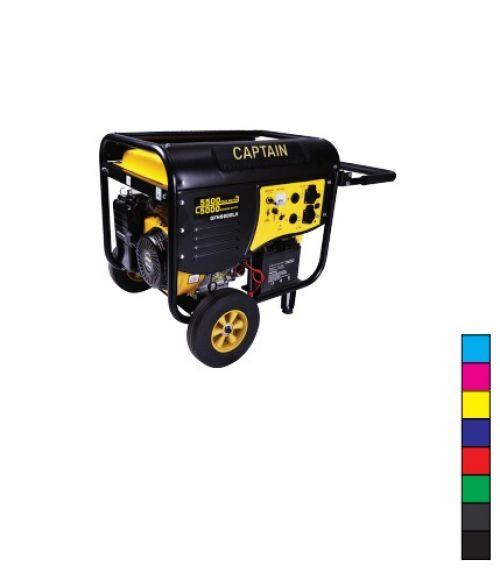CAPTAIN GASOLINE GENERATOR GFH8800LX