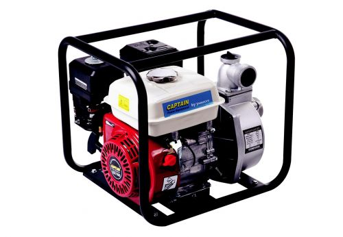 CAPTAIN GASOLINE WATERPUMP GWP50/GWP80