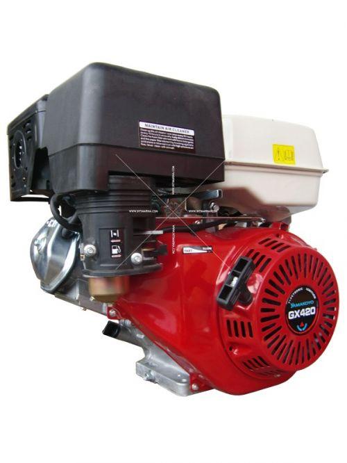 YAMAKOYO Engine GX 420 L