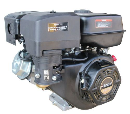 Yamakoyo Engine GX 200 L Black